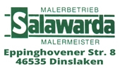 Malerbetrieb Salawarda