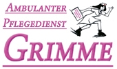 Ambulanter Pflegedienst Grimme